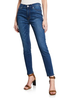 Hudson Jeans Blair Ankle Skinny Denim Jeans