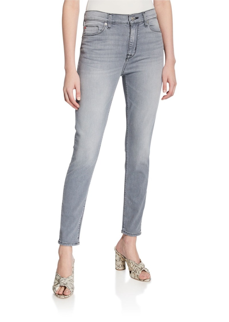 Hudson Jeans Blair Ankle Skinny Jeans