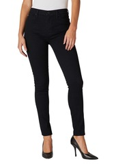 Hudson Jeans Blair High Waist Super Skinny Jeans