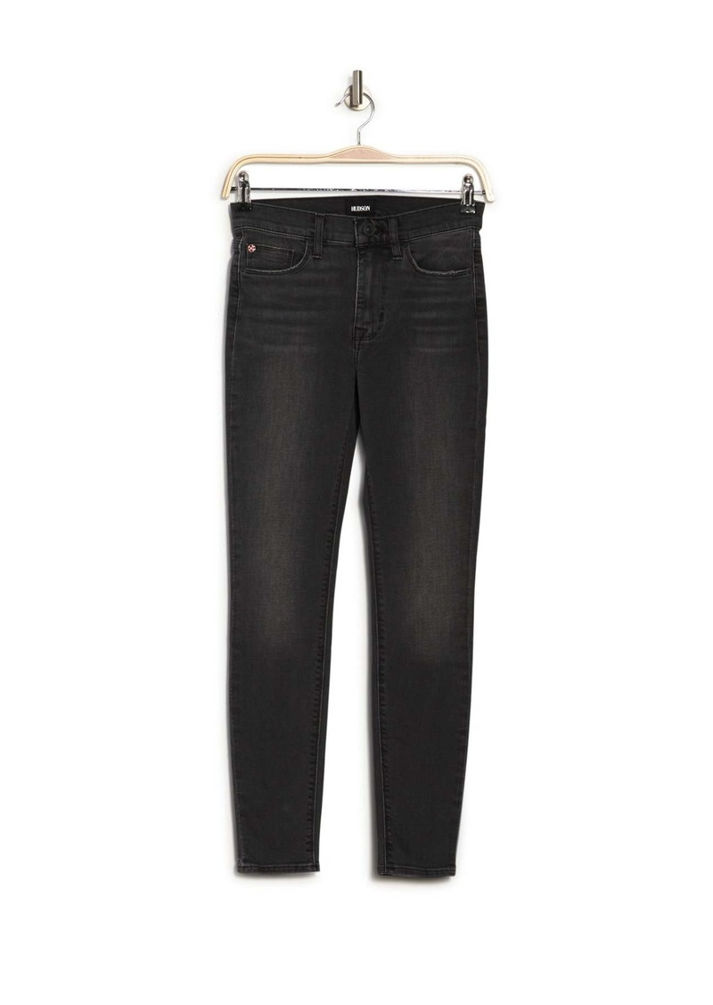 Hudson Jeans Blaire Ankle Skinny Jeans