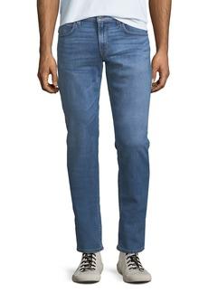 Hudson Jeans Blake 2 Slim Straight-Leg Jeans