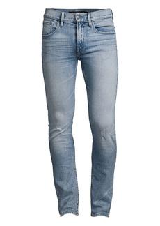 Hudson Jeans Blake Slim Fit Stiles Jeans