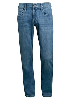 Hudson Jeans Blake Slim-Fit Straight Jeans