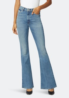 Hudson Jeans Holly High-Rise Flare Jean - 33 - Also in: 25, 27, 24, 26
