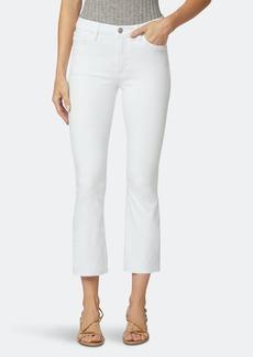 Hudson Jeans Barbara High-Rise Bootcut Crop Jean - 30 - Also in: 34, 33, 29, 24, 28, 32, 31, 26, 25, 27, 23