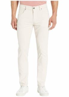 Hudson Jeans Blake Slim Straight Twill