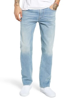 Hudson Jeans BLAKE SLIM STRAIGHT ZIP FLY