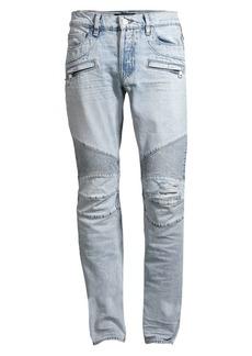 Hudson Jeans Blinder Biker Motion Skinny Jeans