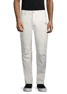 Hudson Jeans Blinder Biker Skinny Jeans