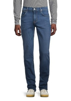 Hudson Jeans Break Slim-Fit Jeans