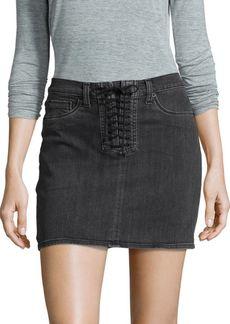 Bullocks Mini Skirt