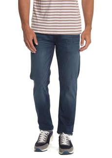 Hudson Jeans Byron 5 Pocket Slim Straight Jeans