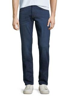 Hudson Jeans Byron 5-Pocket Straight-Leg Jeans