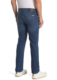 Hudson Jeans Byron Slim Straight Jeans