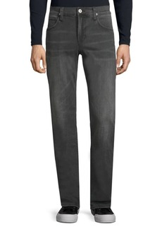 Hudson Jeans Byron Straight-Leg Jeans