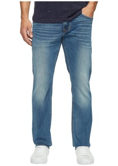 Hudson Jeans Byron Straight Zip Fly in Normandy