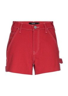 Hudson Jeans Carpenter Cotton Shorts