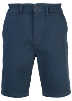Hudson Jeans chino knee-length shorts
