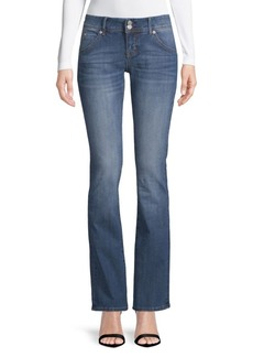 Hudson Jeans Classic Bootcut Jeans