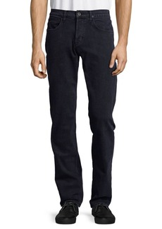 Hudson Jeans Classic Buttoned Jeans