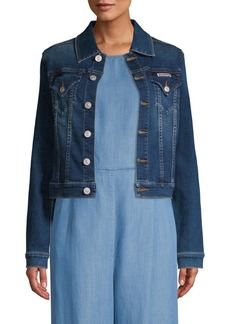 Hudson Jeans Classic Denim Jacket
