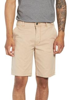 Hudson Jeans Clint Chino Shorts