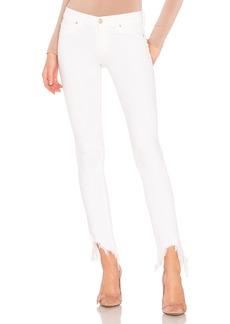 Colette Midrise Skinny Crop
