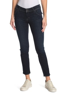 Hudson Jeans Collin Ankle Crop Skinny Jeans