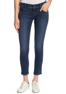 Hudson Jeans Collin Ankle Skinny Jeans