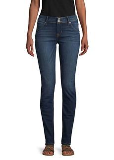Hudson Jeans Collin Flap Pocket Skinny Jeans