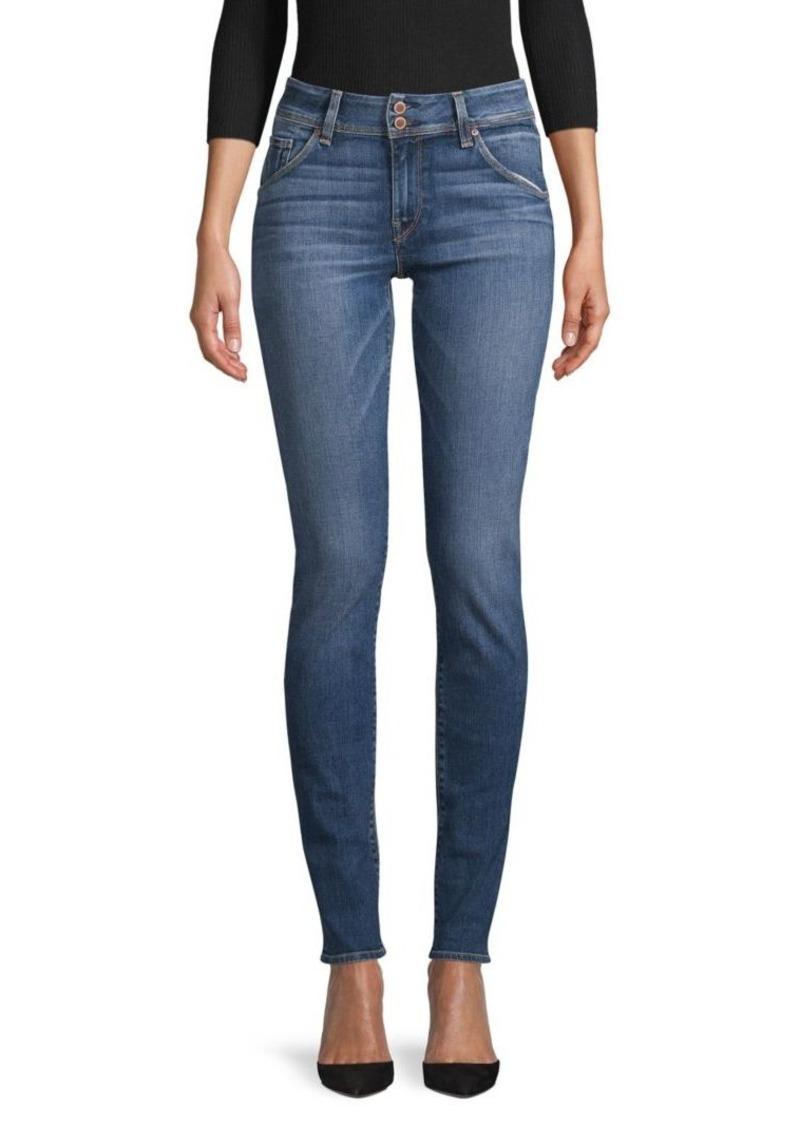 Hudson Jeans Collin Supermodel Skinny Jeans