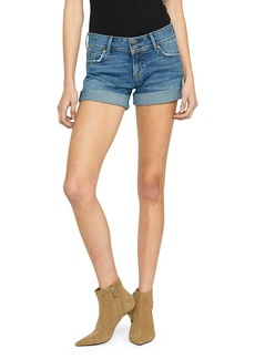 Hudson Jeans Croxley Rolled Shorts