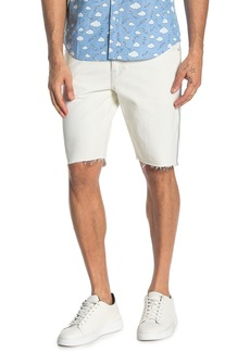 Hudson Jeans Cutoff Denim Shorts