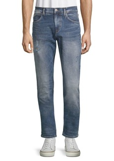 Hudson Jeans Distressed Jeans