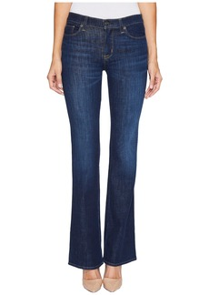 Hudson Jeans Drew Mid-Rise Bootcut in Trance