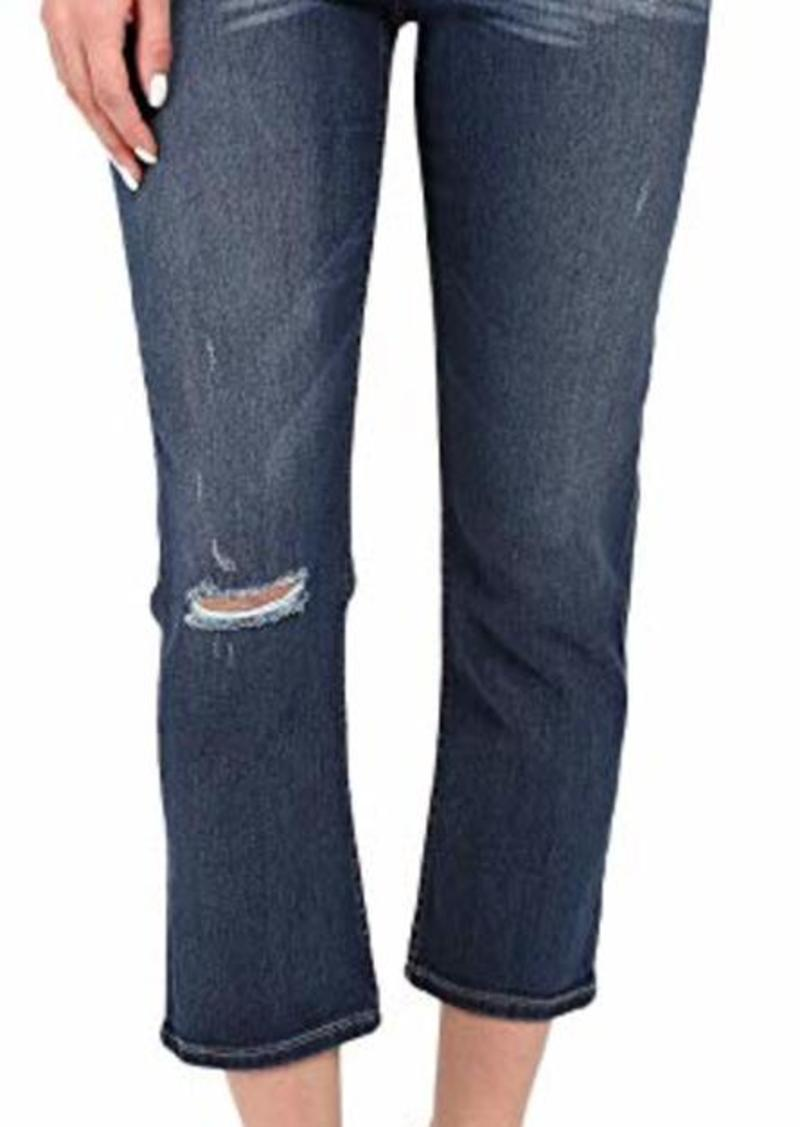 8103fd7a83b Hudson Jeans Fallon Crop in Offshore   Denim