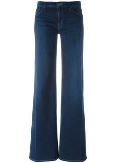 Hudson Jeans flared trousers