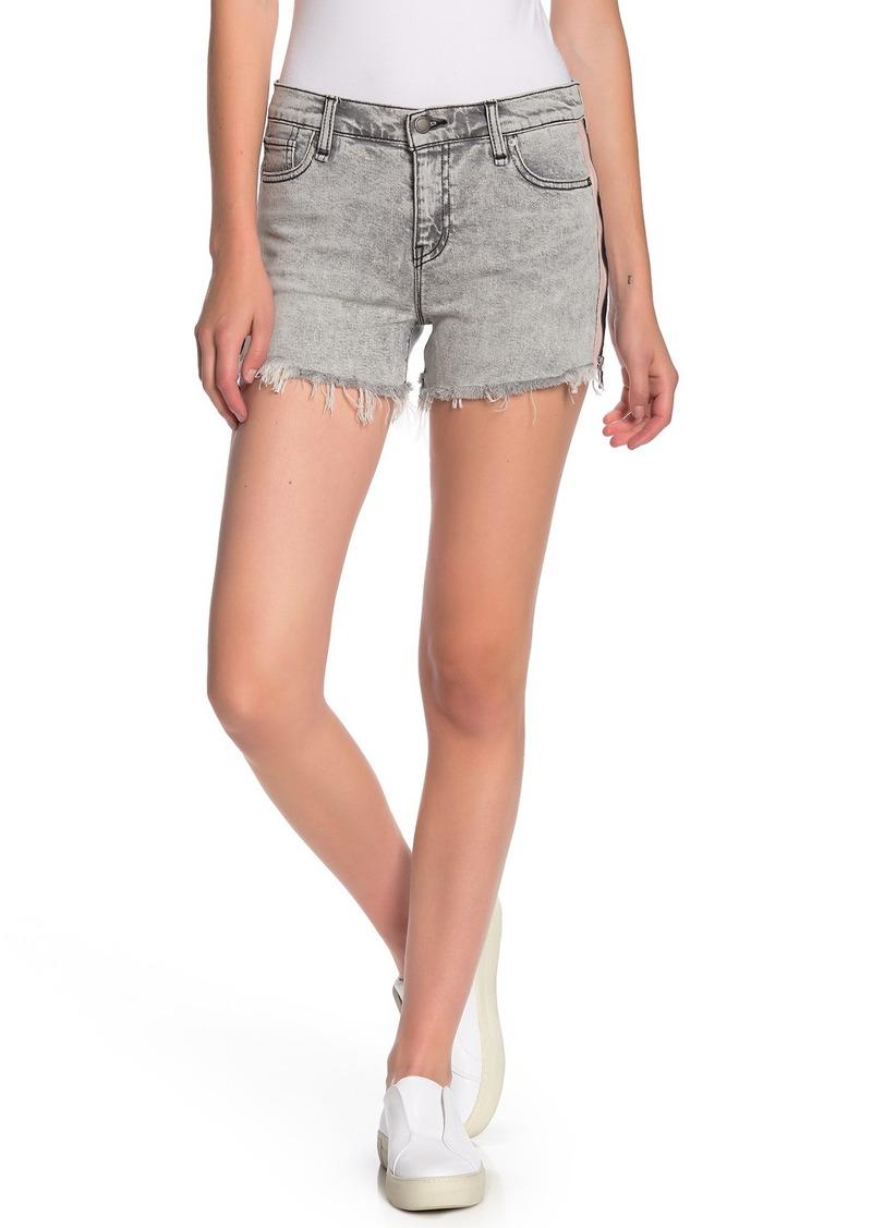 Hudson Jeans Gemma Cut Off Shorts