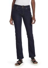 Hudson Jeans Ginny Straight Leg Jeans