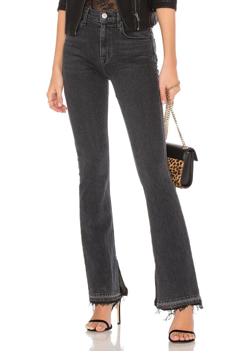 Hudson Jeans Heartbreaker High Rise Bootcut