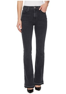 Hudson Jeans Heartbreaker High-Rise Bootcut in Cry Later