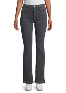 Hudson Jeans High-Rise Bootcut Jeans