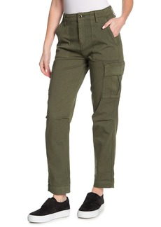 Hudson Jeans High Rise Classic Cargo