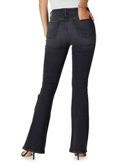 Hudson Jeans Holly High-Rise Flared Jeans