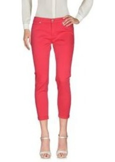 HUDSON - Cropped pants & culottes