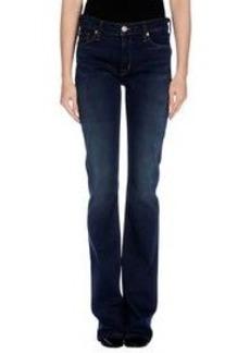HUDSON - Denim pants