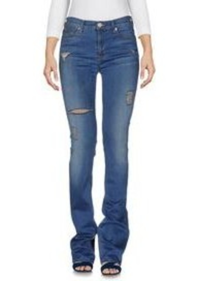 Hudson Jeans HUDSON - Denim pants