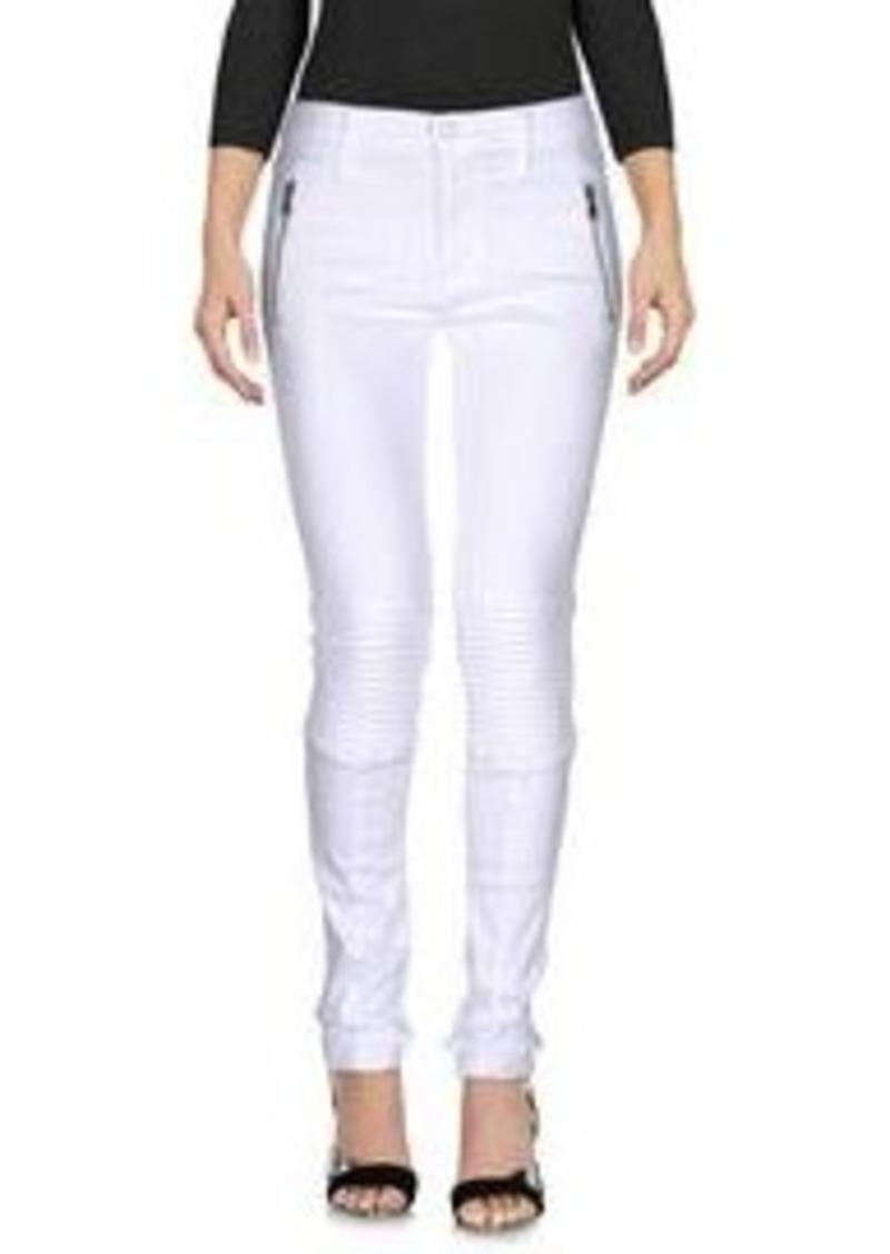 Hudson Jeans HUDSON - Denim pants