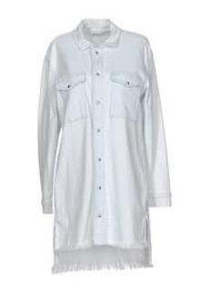 HUDSON - Denim shirt
