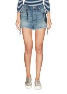 HUDSON - Denim shorts